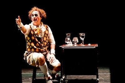 Clowns-Comedy Acts-Circus Agency
